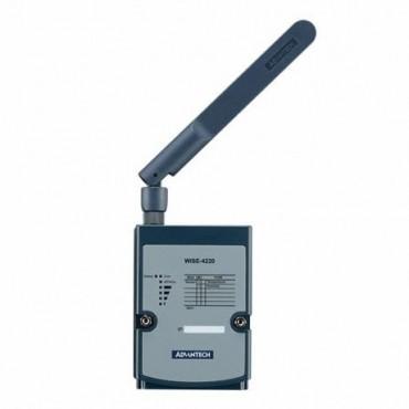 WiFi IoT WSN WISE-4220 rádiový modul pre I/O