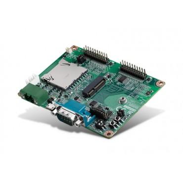 Vývojová doska WISE-DB1500 pre M2.COM moduly