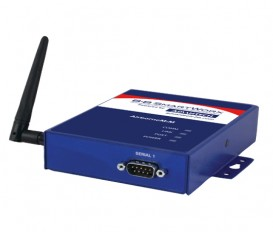 Sériový server BB-ABDN-SE-IN5410 s 1x RS-232/422/485 na WIFI 802.11a/b/g/n