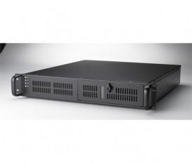 """2U priemyselná skrinka do 19"""" racku ACP-2320MB"""