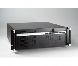 """4U priemyselná skrinka do 19"""" racku ACP-4360"""