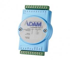 Analógový RS-485 I/O modul ADAM-4017, 8 analógových vstupov