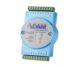 Analógový RS-485 I/O modul ADAM-4018+, 8 termočlánkových vstupov, Modbus/RTU