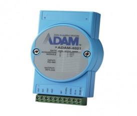 Analógový RS-485 I/O modul ADAM-4021, 1 analógový výstup