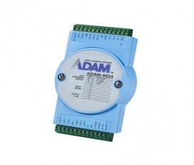 Analógový RS-485 I/O modul ADAM-4024, 4 analógové výstupy, 4 digitálne vstupy, Modbus/RTU