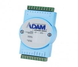 Digitálny RS-485 I/O modul ADAM-4053, 16 digitálnych vstupov