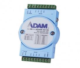 Robustný opakovač RS-422/485 signálov ADAM-4510I