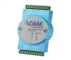 Izolovaný opakovač RS-422/485 signálov ADAM-4510S