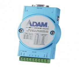 Robustný prevodník RS-232 na RS-422/485 ADAM-4520I