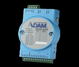 Ethernetový Daisy-chain I/O modul ADAM-6256, 16 izolovaných digitálnych výstupov, Modbus/TCP
