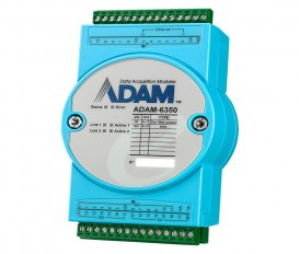 OPC UA Ethernet I/O modul ADAM-6350 s 18xDI a 18xDO