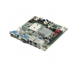 Priemyselná Mini-ITX základná doska AIMB-224