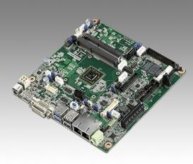 Priemyselná Mini-ITX základná doska AIMB-225