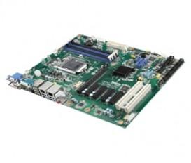 Priemyselná ATX základná doska AIMB-786, LGA1151 8./9. generácia Intel Core i7/i5/i3/Pentium/Celeron s Triple Display, DDR4, USB 3.1, SATA 3.0
