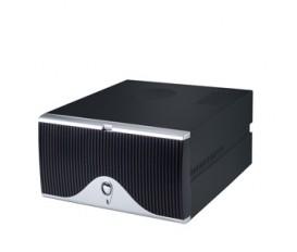 MicroATX priemyselná skrinka AIMB-C600