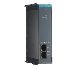 Rozširujúci komunikačný modul APAX-5070 s Modbus/TCP