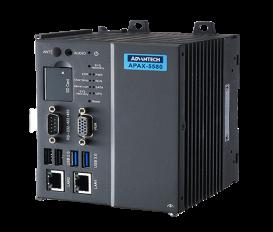Riadiaci IPC systém APAX-5580
