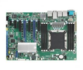 Priemyselná serverová ATX zákl. doska ASMB-815 s LGA3647-P0, Intel Xeon Scalable, DDR4, 7xPCIe, 13xUSB, 8xSATA3, 1xM.2, 5xLAN, IPMI