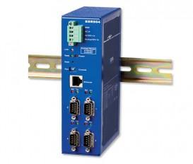 Sériový server BB-ESR901, 1x RS-232/422/485, 1x LAN