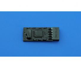 Interný HW USB Kľúč chránený PIN kódom