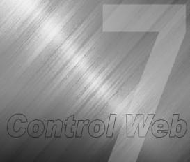 Control Web 7 Runtime