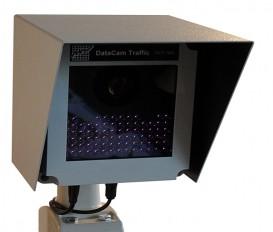 DataCam 1408 Traffic - kamera pre čítanie registračných značiek automobilov
