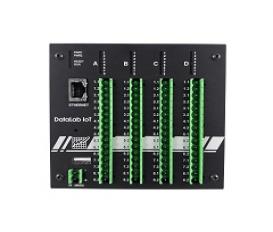 DataLab IoT, CPU box pre 4 I/O moduly (rozhrania Modbus, REST a MQTT)
