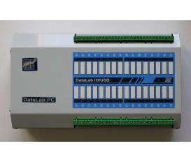 DataLab PC/IO 2004