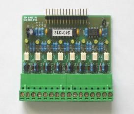 DataLab DL-DO2 - modul digitálnych výstupov s otvoreným kolektorom