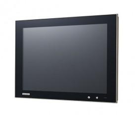 """Modulárny panelový počítač TPC-5152T s 15"""" kapacitným dotykovým displejom, Intel Core i3-6100U procesorom a 8GB RAM"""