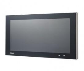 """Modulárny panelový počítač TPC-5212W s 21.5"""" kapacitným dotykovým displejom, Intel Core i3-6100U procesorom a 8GB RAM"""