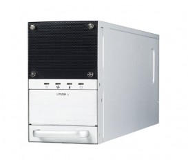 PICMG1.0/1.3 priemyselná skrinka IPC-6025