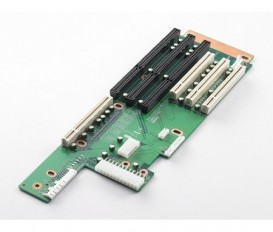 PICMG 1.0 Full-Size Backplane PCA-6105P3