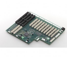 PICMG 1.0 Full-Size Backplane PCA-6114P10