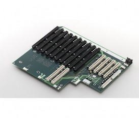 PICMG 1.0 Full-Size Backplane PCA-6114P4