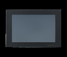 """Bezventilátorový panelový počítač PPC-3150 s 15"""" displejom a Intel Atom Quad-Core procesorom"""