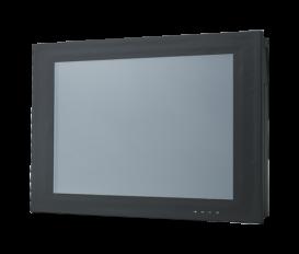 """Bezventilátorový panelový počítač PPC-3170 s 17"""" displejom a Intel Atom E3845 procesorom"""