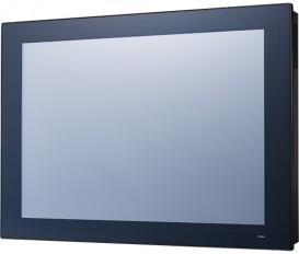 """Bezventilátorový panelový počítač PPC-3190 s 19"""" displejom a Intel Atom E3845 procesorom"""