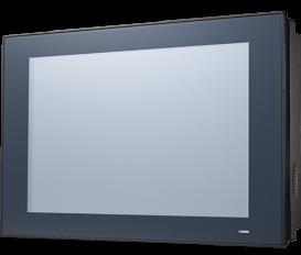 "Bezventilátorový panelový počítač PPC-412 s 12.1"" odporovou dotykovou obrazovkou a Intel Core i3-7300U procesorom"