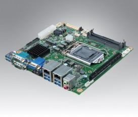 Základná doska PPC-MB-610 pre panelový počítač PPC-6000C s Q370 chipsetom pre 8. a 9. gen. Intel procesorov