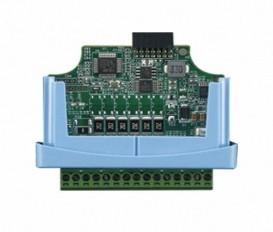 I/O modul WISE-S250 s 6xDI, 2xDO, 1xRS-485 pre WISE-4200/4400