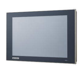 """Bezventilátorový panelový počítač TPC-1251T(B) s 12"""" dotykovým displejom, Intel Atom E3845 procesorom a 4GB RAM"""