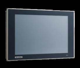 """Bezventilátorový panelový počítač TPC-312 s 12.1"""" dotykovým displejom, 8. gen. Intel Core i3/i5/i7 procesorom a 8GB RAM"""
