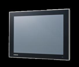 """Bezventilátorový panelový počítač TPC-317 s 17"""" dotykovým displejom, 8. gen. Intel Core i3/i5/i7 procesorom a 8GB RAM"""