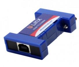 Priemyselný prevodník BB-TTL3USB9M, USB na 3,3V TTL