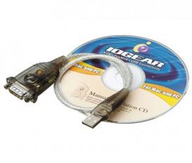 Priemyselný prevodník BB-UC232A, USB na RS-232