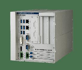 Bezventilátorové PC UNO-3283G s Intel Core i7, 1xPCIe, 1xPCI, 2xGbE, 2xmPCIe, HDMI, DVI-I