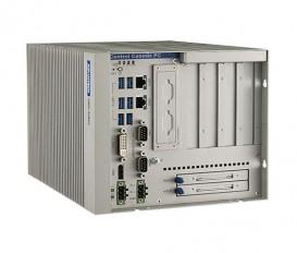 Bezventilátorové PC UNO-3285G s Intel Core i7, 2xPCIe, 2xPCI, 2xGbE, 2xMiniPCIe, HDMI, DVI-I