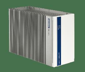Bezventilátorové PC UNO-3384G s Intel Core i7/Celeron, 2xGbE, 2xmPCIe, HDMI/DP
