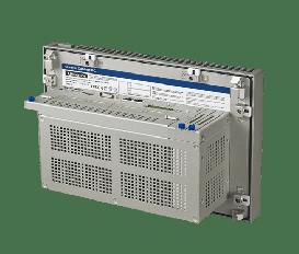 Bezventilátorové PC UNO-3483G s Intel Core i7, 2xGbE, 2xmPCIe, HDMI/VGA